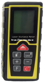 LDM-100 LASER DISTANCE METER
