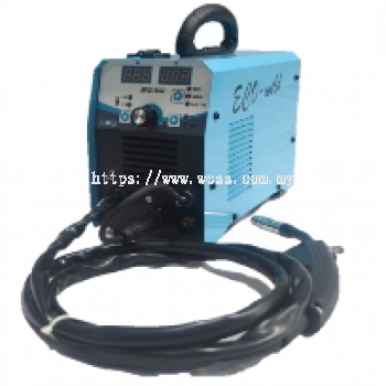 MIG 160D (Synergic Control)