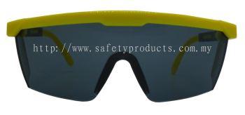 AIM SAFETY EYEWEAR AIS-SE-146YS