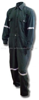 FRC COVERALL - 1 LINE