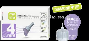 Ypsomed ClickFine Insulin Needle