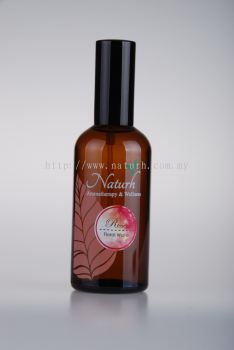 Rose Floral Water 100ml