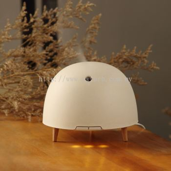 Bibo Ultrasonic Diffuser - White colour