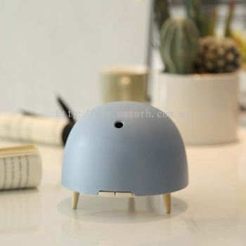Bibo Ultrasonic Diffuser - Blue Colour