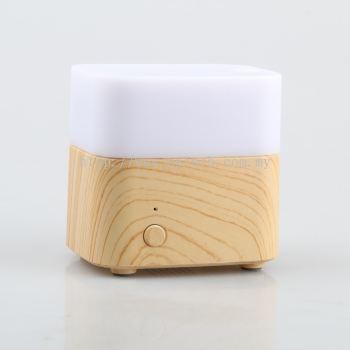 Mini wood diffuser