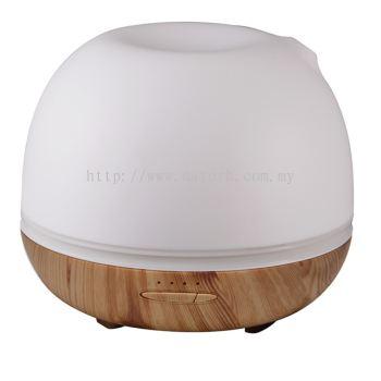 Mag Wood Base Ultrasonic Diffuser