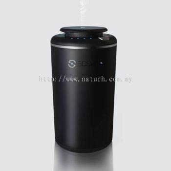 NATURH USB Car Essential Oil Neubilizer A601