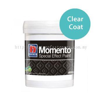 Momento® Clear Coat