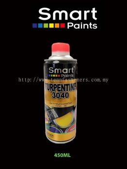 SMART TURPENTINE 3040 - 450ML