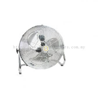 "AMBER 20"" TD-50 INDUSTRIAL FLOOR FAN"