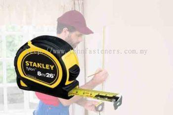 STANLEY TYLON BI - MATERIAL MEASURING TAPE (STHT30656-8)