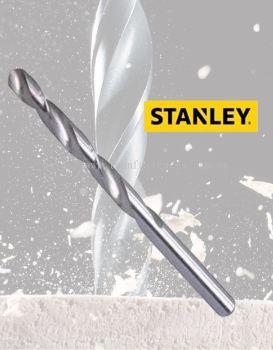 STANLEY HSS DRILL BIT 3.5MM