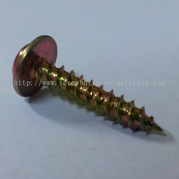 Sheet Metal Screw A or AB Point