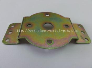 Electrical Metal Bracket