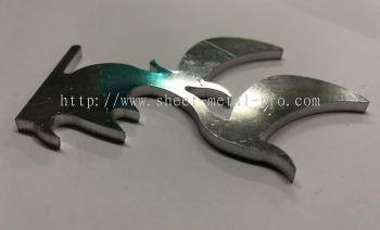 Aluminium Plate Laser Cutting