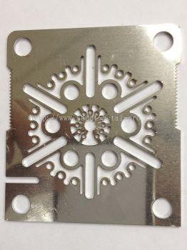 Semi Conductor Laser Cutting