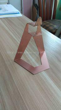 Mild steel - Flower Stand