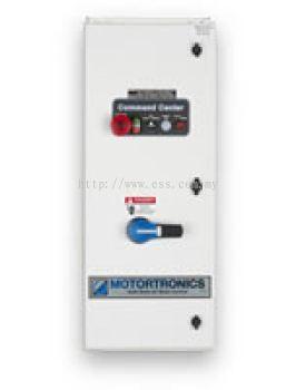 VMX-B Series Basic Configured Soft Starter