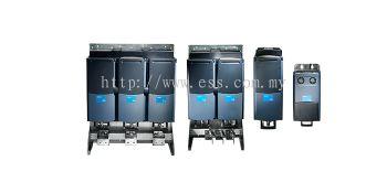Vacon® NXP Liquid Cooled Common DC Bus