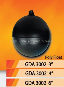 Poly Float