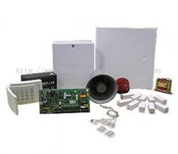 PARADOX SPECTRA SP6000 PACKAGE