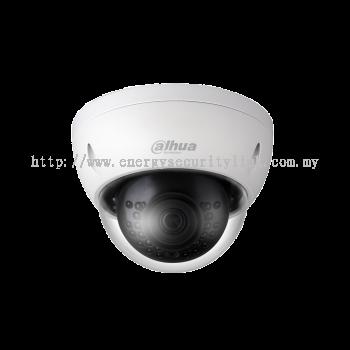 2MP WDR IR Mini-Dome Network Camera