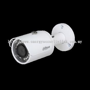 2MP WDR IR Mini-Bullet Network Camera