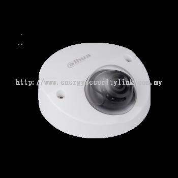 4MP IR Mini Dome Network Camera (Built-in Mic)