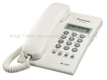 PANASONIC KX-T7703 Single Line Phone