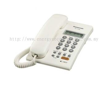 PANASONIC KX-T7705 Single Line Speaker Phone