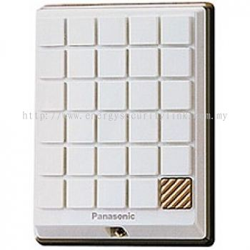 PANASONIC KX-T30865 Door Phone Intercom