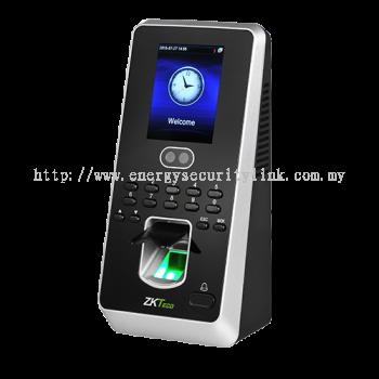 MultiBio 800-H Multi-biometric Access Control and Time Attendance Terminal