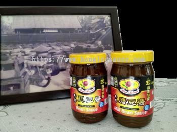 Original Bean Sauce