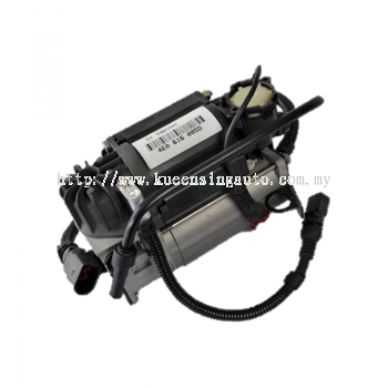 AUDI A8 Airmatic Compressor Pump