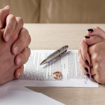 ��� Divorce