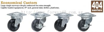Forward Solution Engineering Pte Ltd : 404 Series
