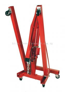 Air Lift Engine Crane