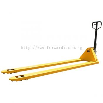 3.0ton Extra Length Hand Pallet Truck