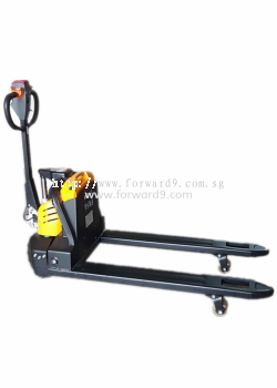 Electric Pallet Truck with Lithium Battery CBD-LB