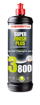 Super Finish Plus 3800