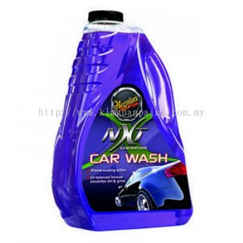 Meguiar's® NXT Generation Car Wash