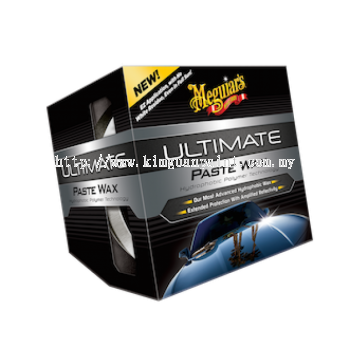 Meguiar's® Ultimate Paste Wax