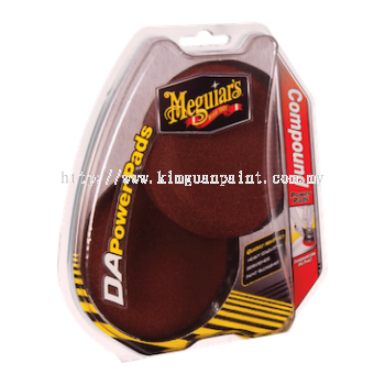 Meguiar's® DA Compound Power Pads