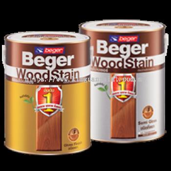 Beger WoodStain Beyer Wood Dye