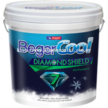 BegerCool DiamondShield 7 for Interior