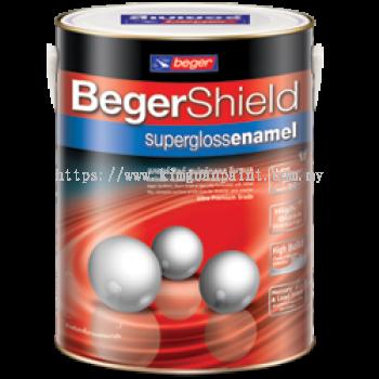 BegerShield Supergloss Enamel