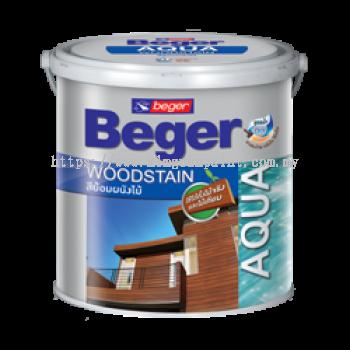 Beger Aqua WoodStain