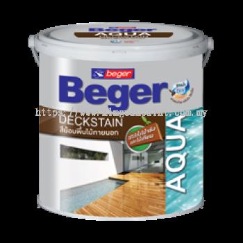 Beger Aqua DeckStain