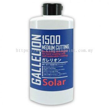 1500 SOLAR MEDIUM CUTTING