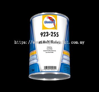 Glasurit 923-255 HS MULTI-CLEAR with Glasurit 929-94 HS Topcoat Hardener (1 SET)